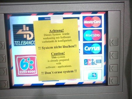 Huelga en los cajeros automáticos, infórmate si te afecta al realizar compras