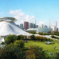 Ya sabemos cómo será el Museo George Lucas y ¡sorpresa!, no se parecerá en nada a la Estrella de la Muerte