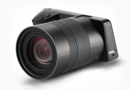 Lytro compartirá su tecnología fotográfica en un programa para desarrolladores