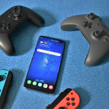 Cómo conectar controles de PS4, Xbox One y Switch a iOS y Android en México