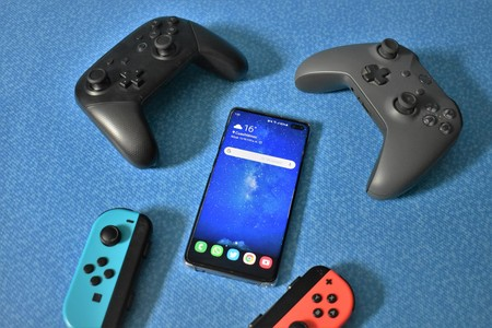 Cómo conectar controles de PS4, Xbox One y Switch a iOS y Android en México