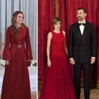 Vestidos de fiesta de rania de jordania