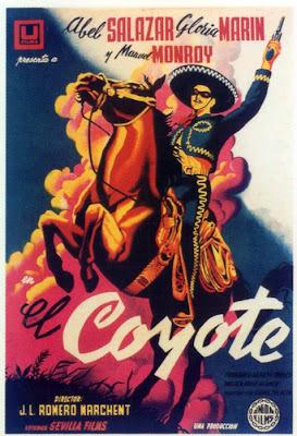 Western:'Elcoyote'deJoaquínRomeroMarchent