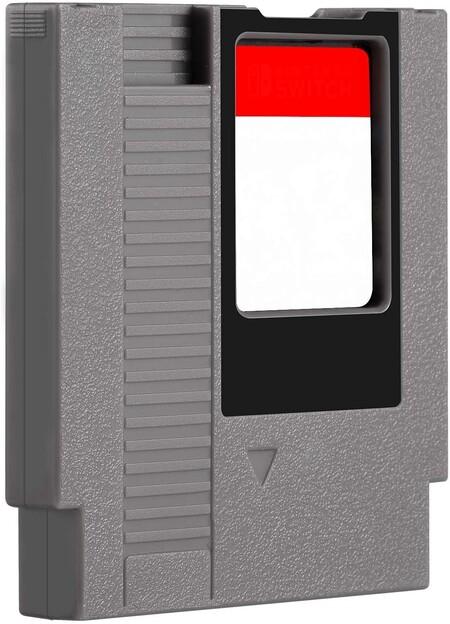 Porta juegos para Nintendo Switch en Amazon México