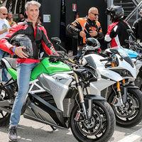 Energica abre el plazo para participar en el único curso de conducción del mundo con motos eléctricas