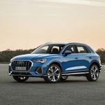 Audi Q3 2018: un SUV compacto más grande, amplio y con instrumentación digital de serie