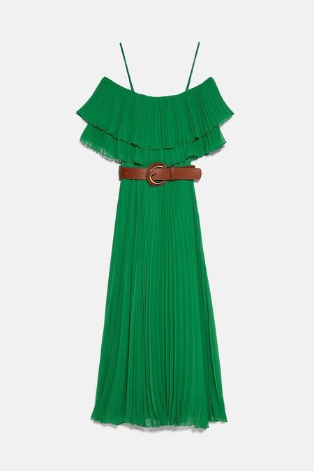 Vestidos De Invitada De Zara