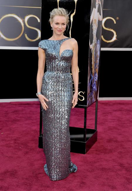 Naomi Watts De Giorgio Armani Prive 2013