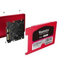 Disco SSD de 480GB Ramsta S600 por sólo 69,99 euros y envío gratis con este cupón