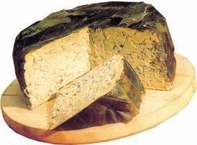 El queso de Cabrales