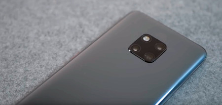 Mate 30 Pro con dos cámaras de 40 megapixeles: sería el primer smartphone de Huawei y del mundo con esta capacidad fotográfica