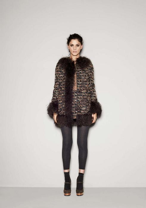 Foto de Dolce & Gabbana Fall 2011 (34/76)