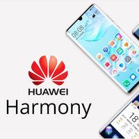 """Huawei registra """"Harmony"""" como posible nombre para su sistema operativo alternativo a Android"""