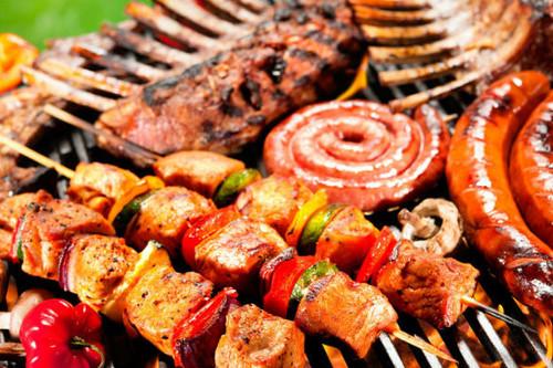 7 barbacoas rebajadas en Amazon y eBay para disfrutar del buen tiempo asando con la familia o amigos