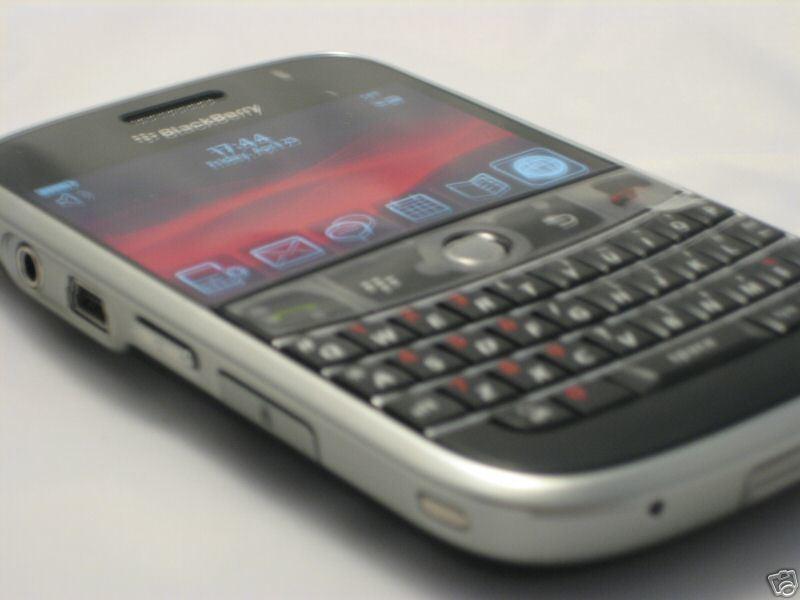 Foto de BlackBerry 9000 eBay (3/6)