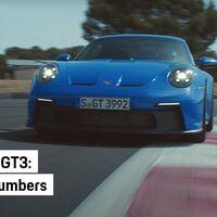 Android Auto se subirá a bordo de Porsche con el Porsche 911 GT3 de 2022