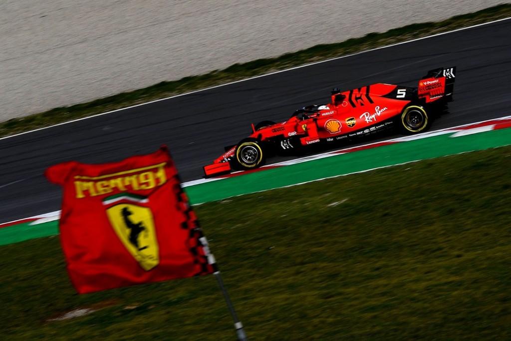 Arranca la Fórmula 1 2019: la revolución roja, incógnitas y más igualdad que nunca