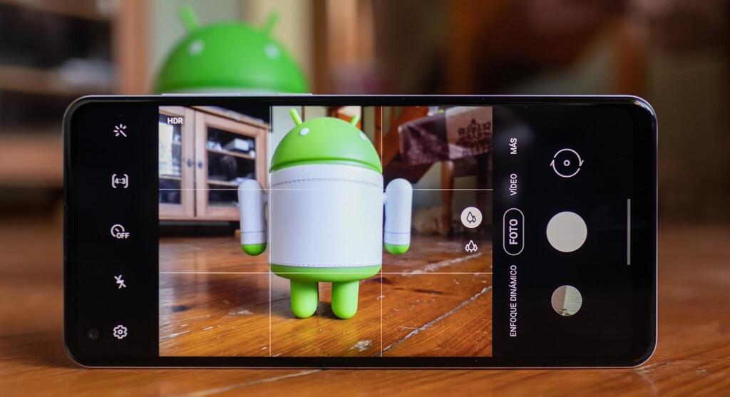 El Samsung Galaxy A21s comienza a actualizarse a Android 11 con One UI 3.0