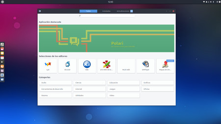 Ubuntu Budgie 2