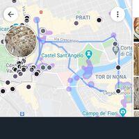 Cómo ver la cronología en tu mapa de Google Fotos para recordar los recorridos de tus viajes