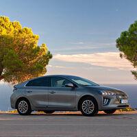 El coche por suscripción de Hyundai llega a Madrid con Mocean