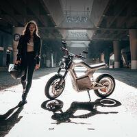La moto eléctrica de Sondors llegará a finales de año con 11 CV, 130 km de autonomía y por menos de 5.000 euros