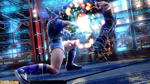 Foto de 170111 - Tekken Tag Tournament 2 (38/45)