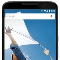 El sensor de huellas de Nexus 6 se quedó en el camino