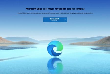 Edge se actualizará en macOS lo mismo que en Windows: sin tener que salir del navegador y no habrá que usar la app Autoupdate