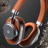 Master & Dynamic apuesta por la cancelación activa del ruido en sus nuevos auriculares MW65