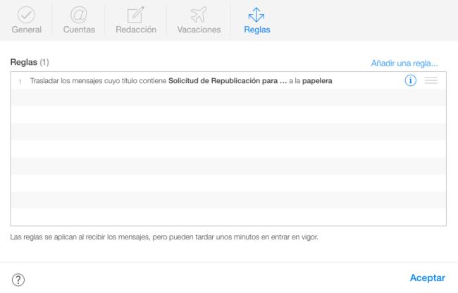 Truco para mejorar productividad en iCloud.com