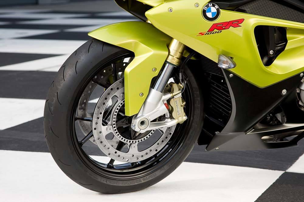Foto de BMW S1000 RR, fotos oficiales (40/48)