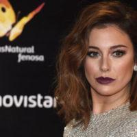 Blanca Suárez estrena look en los Premios Feroz