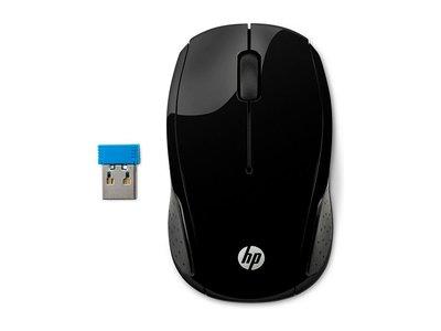 ¿Necesitas un ratón inalámbrico? El HP 200 sólo te cuesta 5,95 euros en PCComponentes