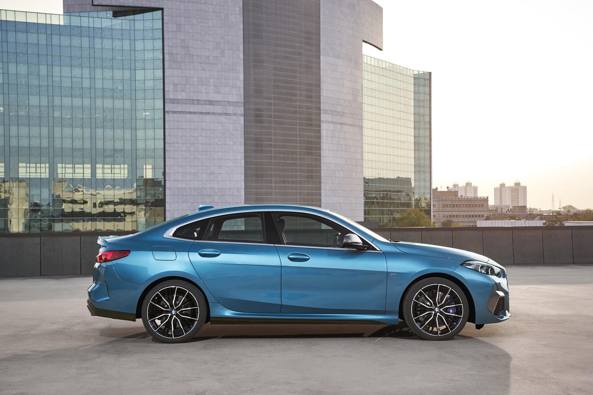 Foto de BMW Serie 2 Gran Coupé (12/24)