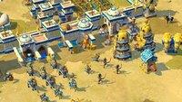 'Age of Empires Online'. Más detalles sobre su modo skirmish