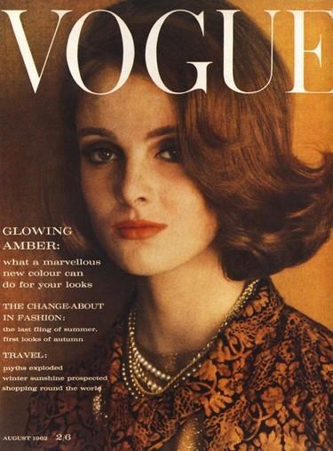 ¡Gloria a ti! Grace Coddington lanza una colección para Balenciaga