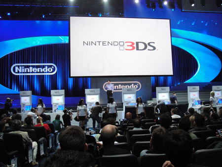 E3 2010 Nintendo Media Event Legend Of Zelda Skyward Sword Demo Machines Rise From The Floor