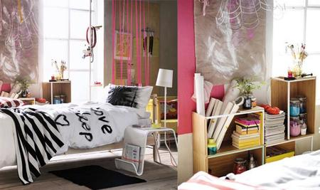 Catálogo de IKEA 2015 - Dormitorios