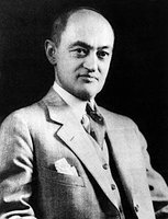 Economistas Notables: Joseph Schumpeter