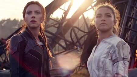 Estrenos de Disney+ en julio de 2021: 'Viuda negra', 'Monstruos a la obra', 'Jungle Cruise' y más