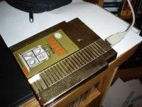 Convierte un juego de NES en un USB HD