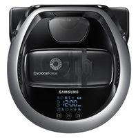 A Samsung le gustan los robots inteligentes y amplía la gama POWERbot con el Samsung VR7000