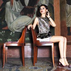 Foto 7 de 13 de la galería miroslava-duma-imagen-de-roger-vivier en Trendencias