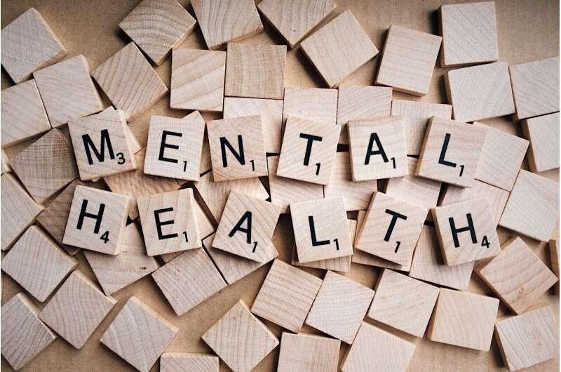 Uno de cada nueve adultos tuvo problemas de la salud mental durante la pandemia de COVID-19