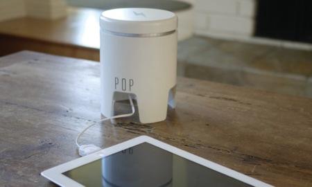 POP, ¿la mejor estación de carga para nuestros gadgets?
