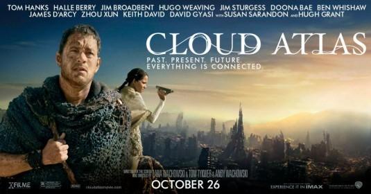 Foto de 'El Atlas de las Nubes', carteles (7/15)