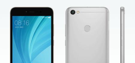 Xiaomi Redmi Note 5A, comparativa: así queda frente al catálogo de gama media de Xiaomi
