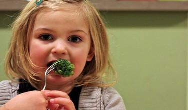 Especial Alimentación infantil: recetas para niños de entre dos y tres años (II)