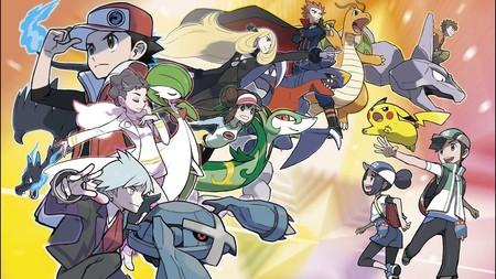 Pokémon Masters, el nuevo juego de la saga para móviles de combates de tres contra tres, es puro fanservice y llegará este verano